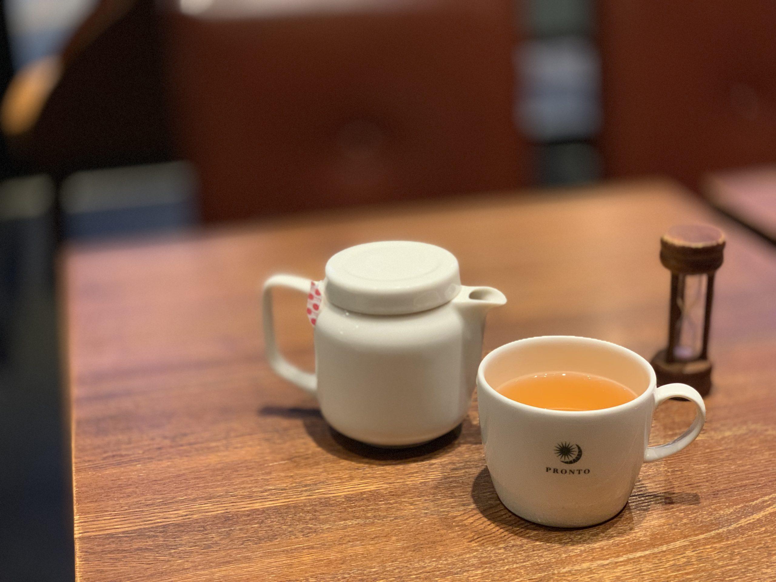西新井駅東口 打ち合わせカフェ プロント 西新井駅店 Wi-Fi