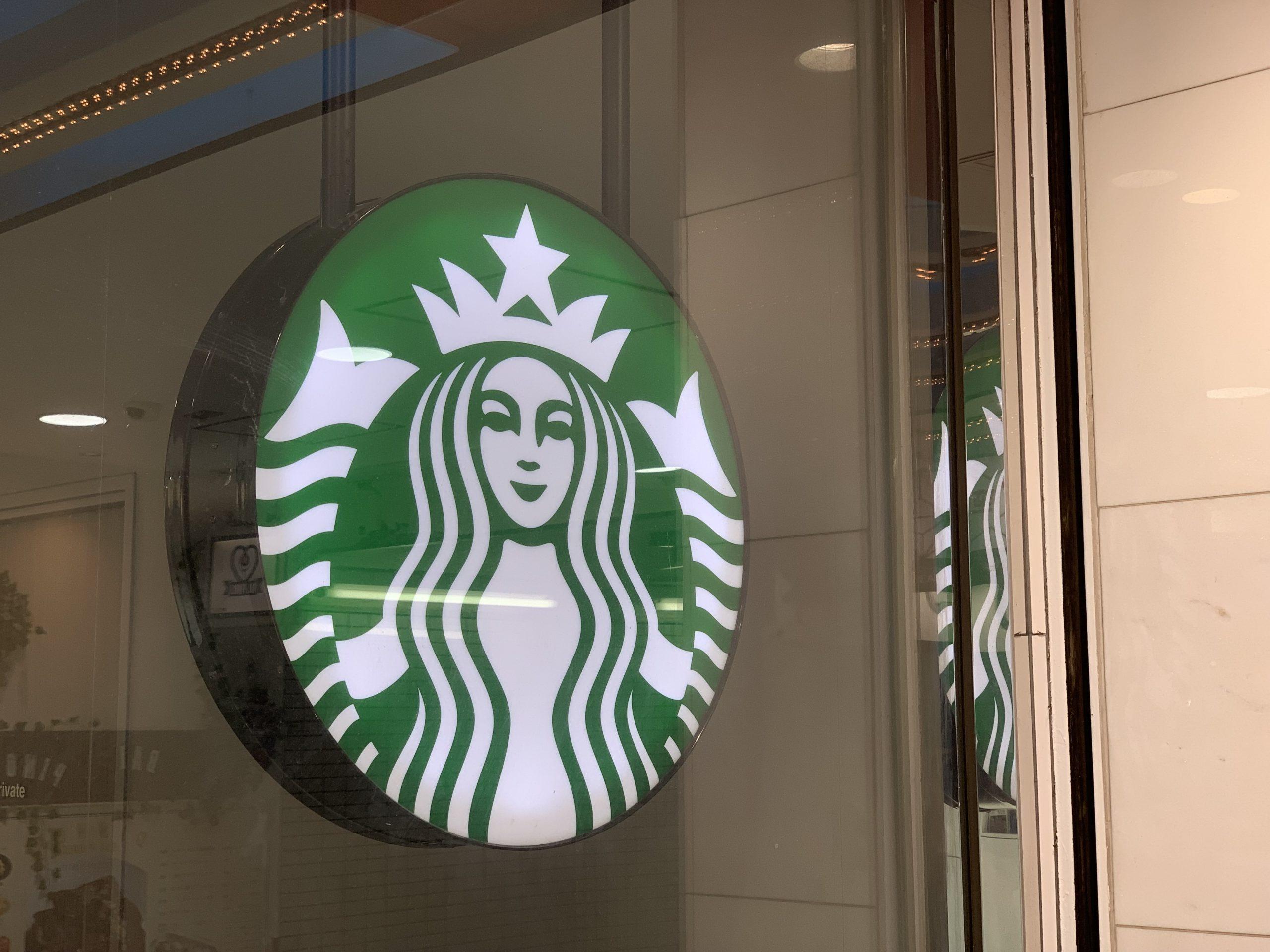 グランフロント大阪南館 電源カフェ スターバックスコーヒー グランフロント大阪店 Wi-Fi