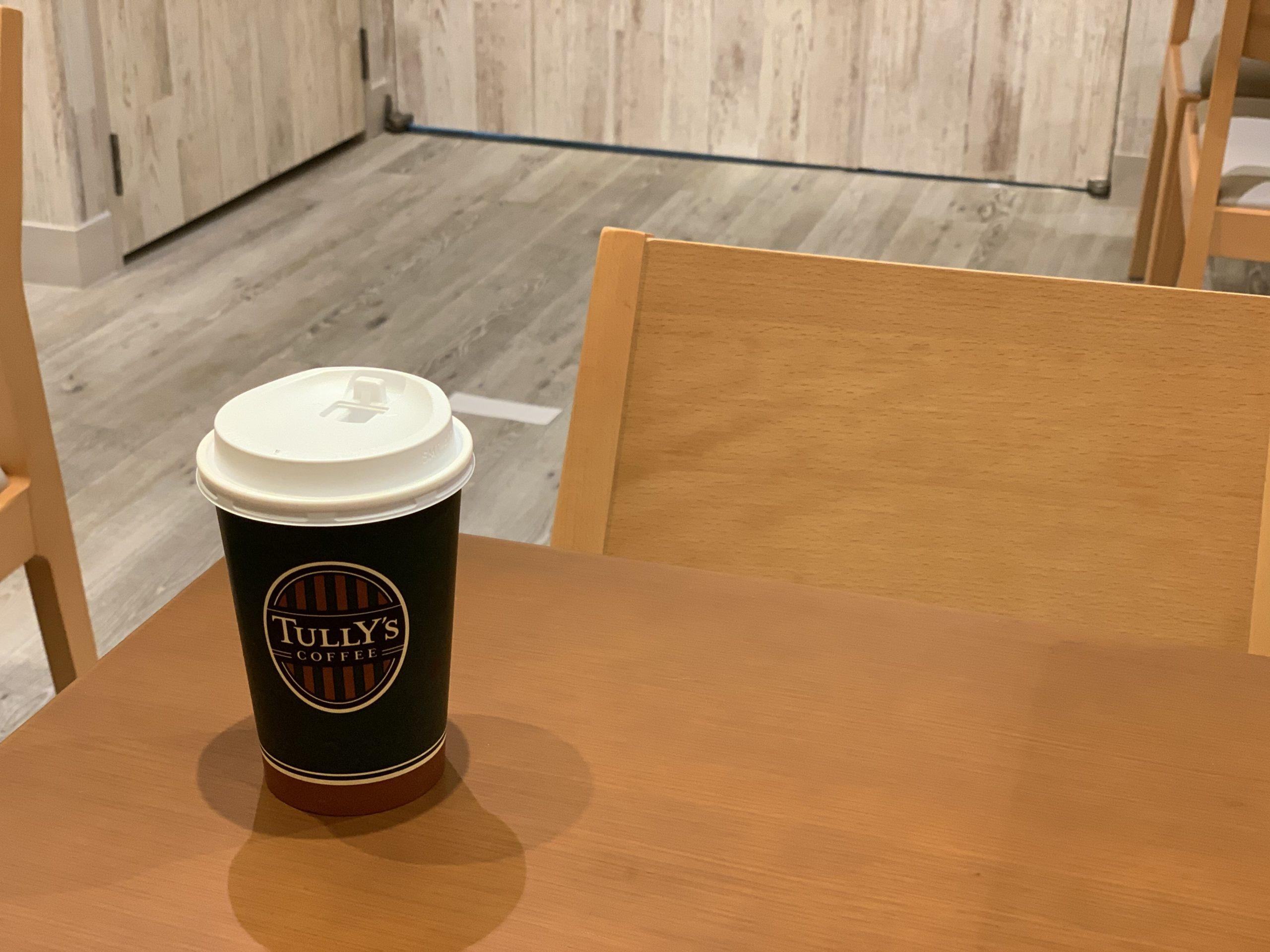 村上駅 リモート・テレワークカフェスペース タリーズコーヒー 八千代村上店 Wi-Fi