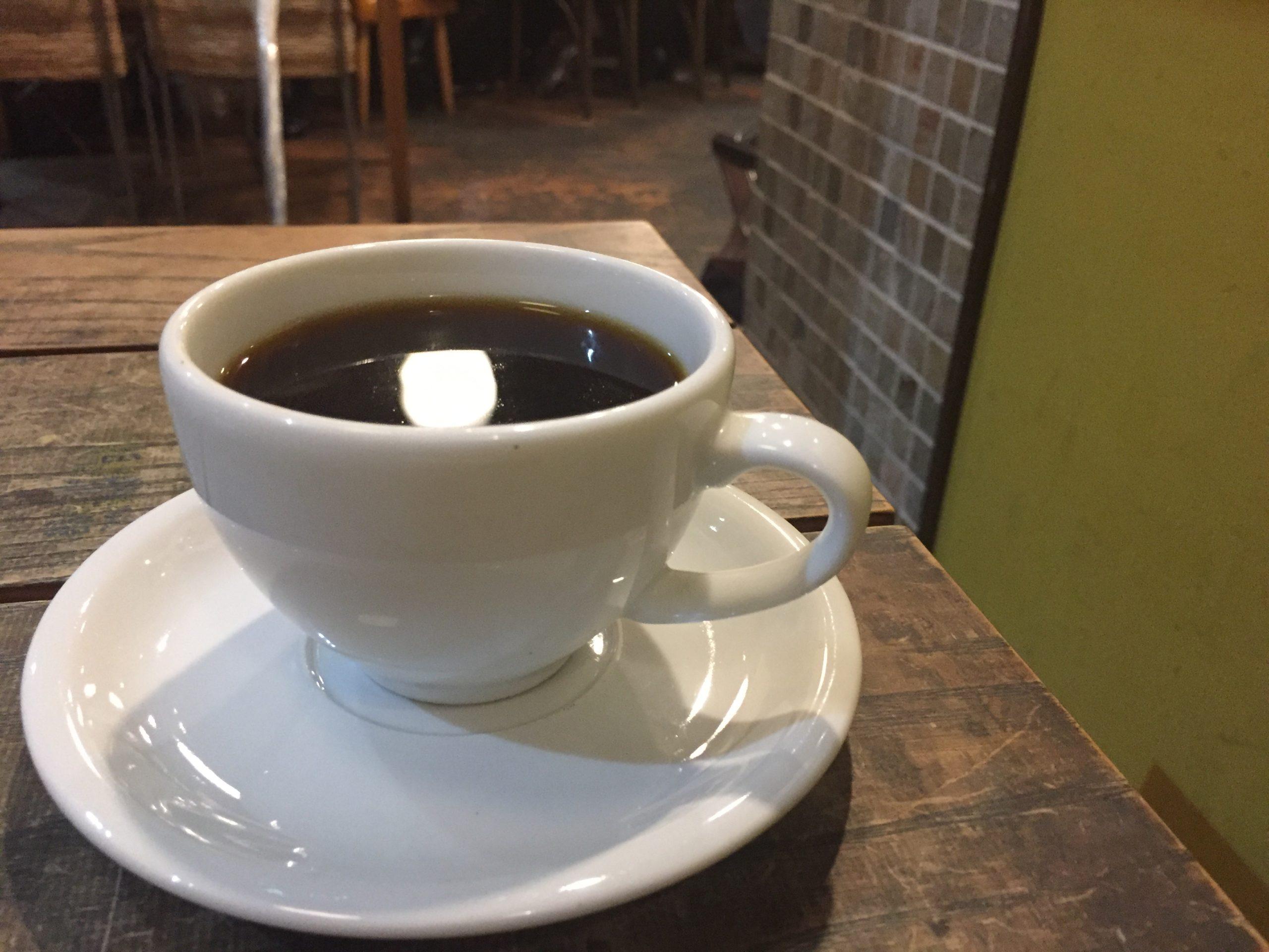 東十条駅南口(東側) 打ち合わせカフェ cafespace 101