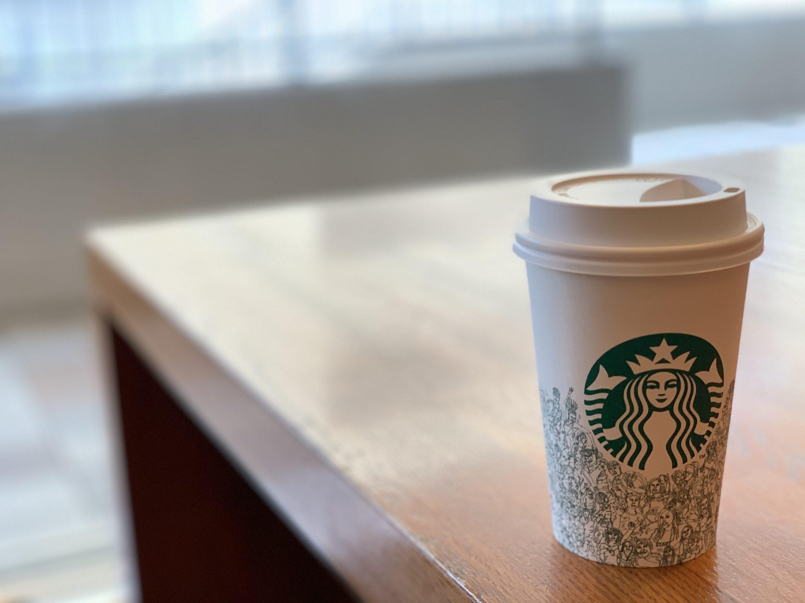 名古屋駅直結 電源カフェ スターバックスコーヒー 名古屋JRゲートタワー店 Wi-Fi